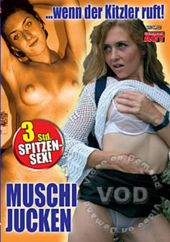 Muschi Jucken