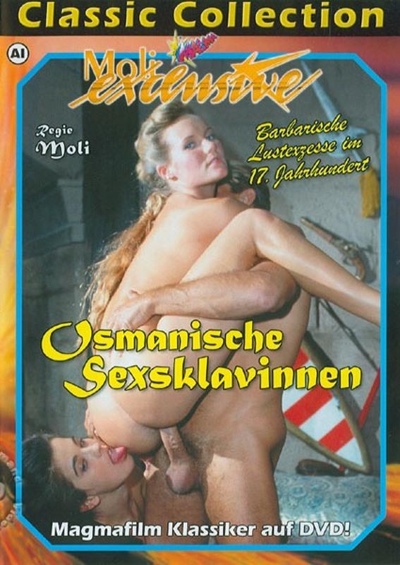 Osmanische Sexsklavinnen  Image