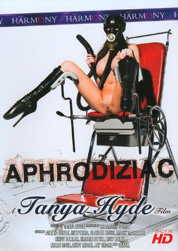 Aphrodiziac  Image