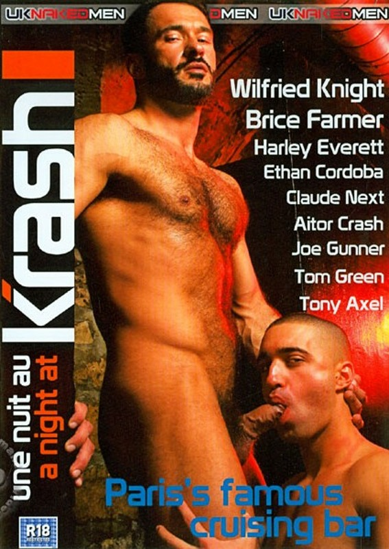 A Night At Krash  Image