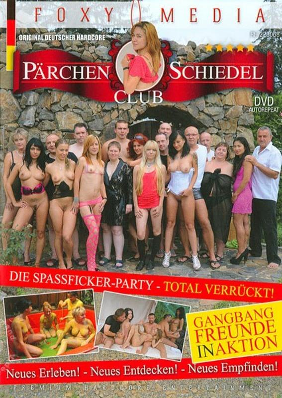 Parchen Schiedel Club: Gangbang-Freunde Inaktion  Image