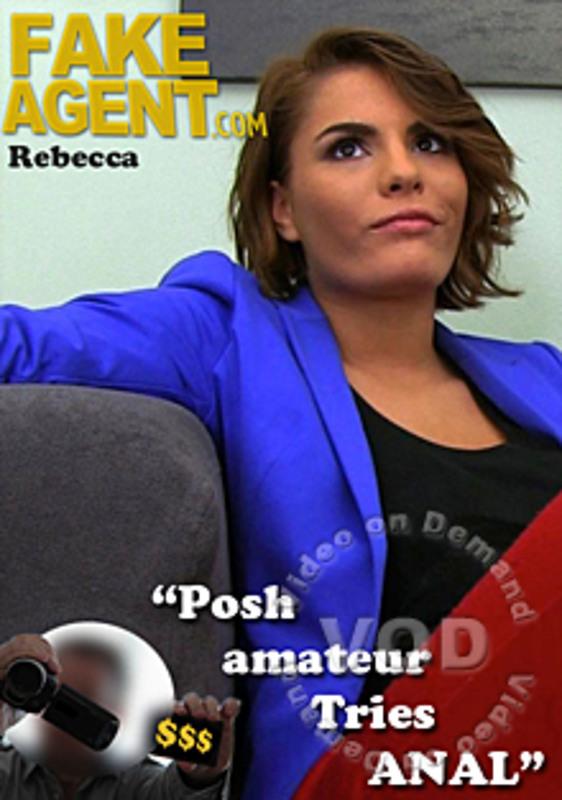 Fake Agent Presents - Rebecca Stream & Download