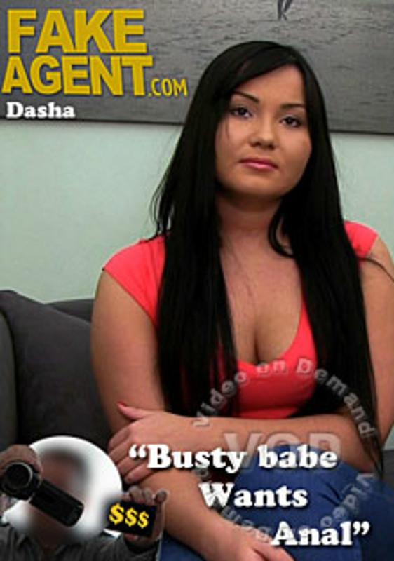 Fake Agent Presents - Dasha Stream & Download