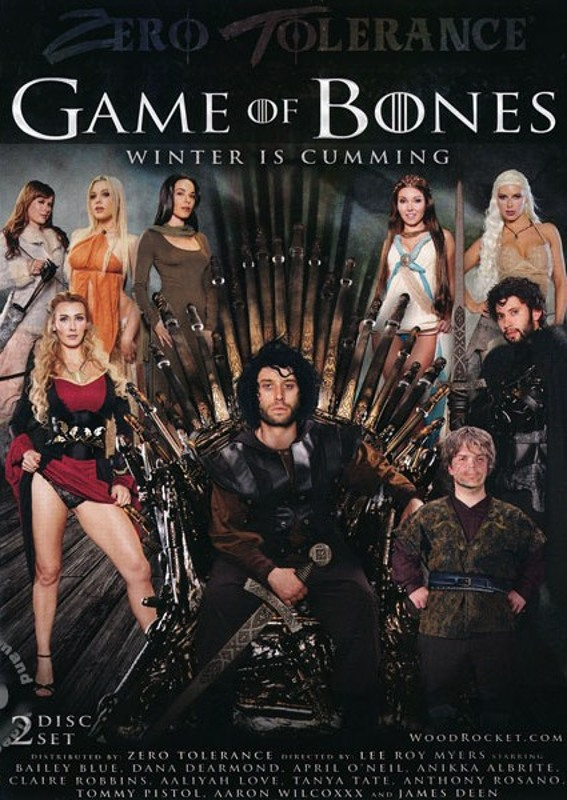 Game Of Bones - Winter Is Cumming (Disc 2)  Image