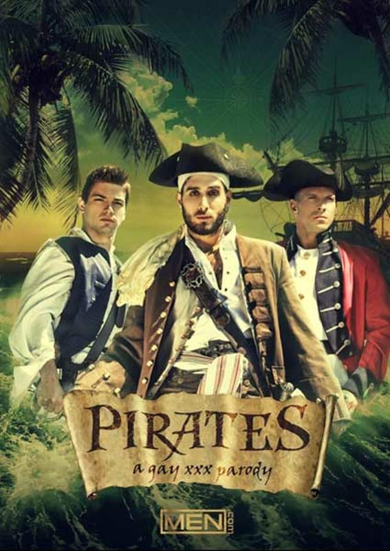 Pirates: A XXX Gay Parody  Image