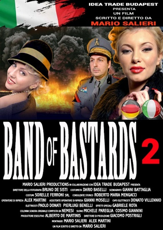 Band Of Bastards 2  Image