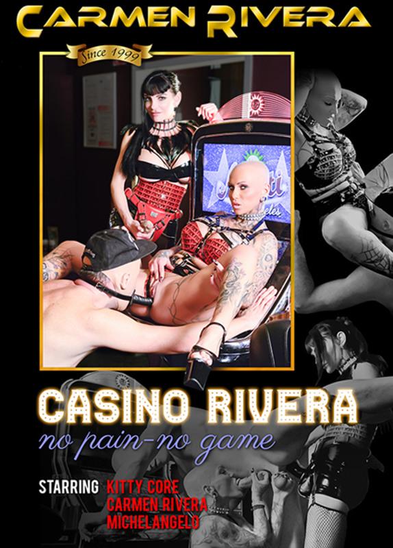Casino Rivera - No Pain, No Game  Image
