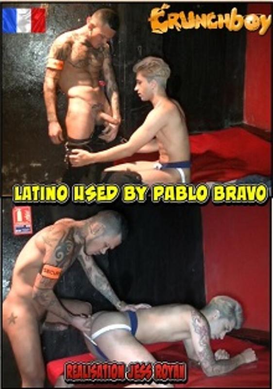 Latino Used By Pablo Bravo  Image