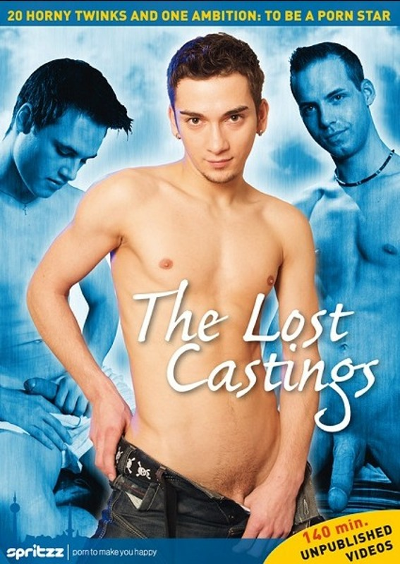 The Lost Castings  Image