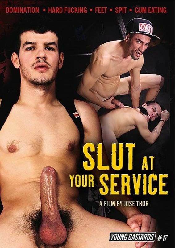 Slut At Your Service  Image