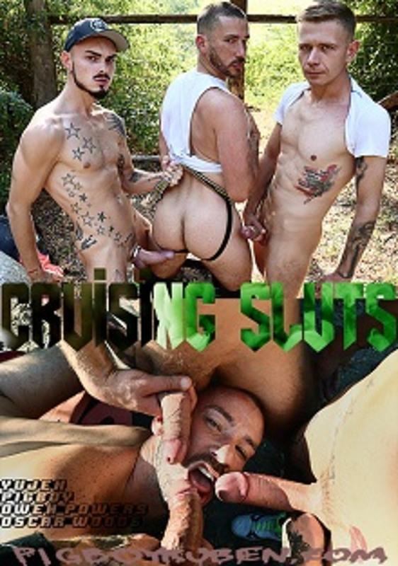 Cruising Sluts  Image