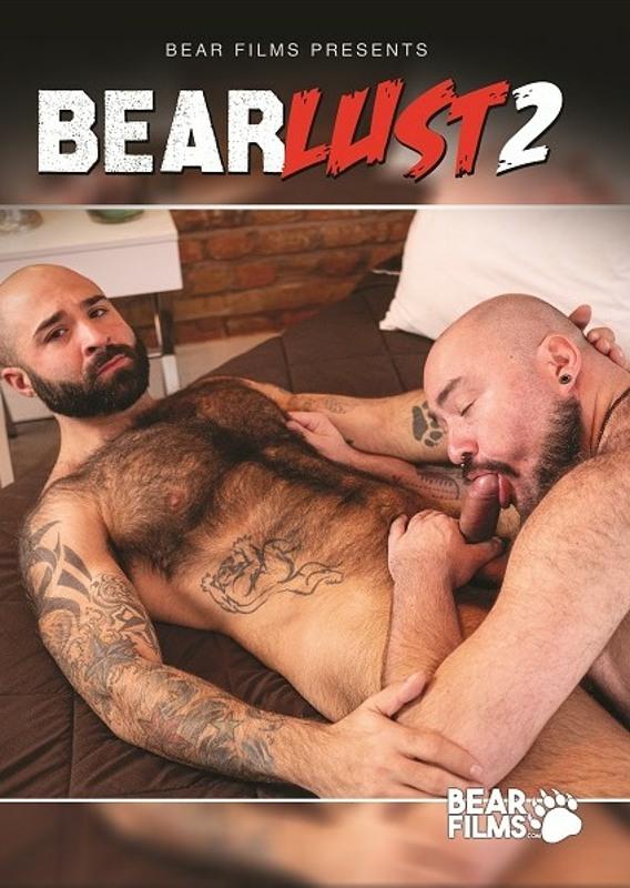 Bear Lust 2  Image