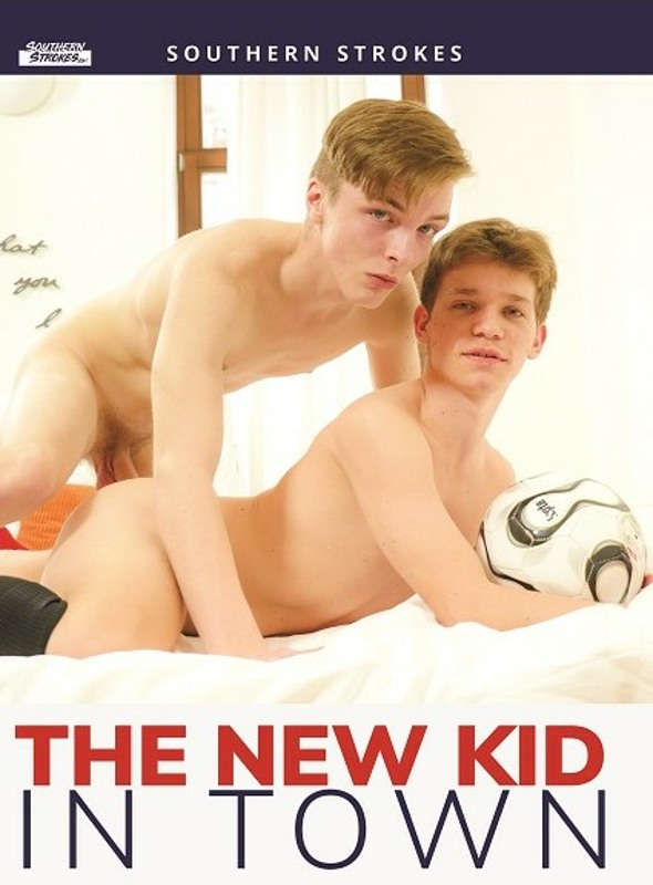 The New Kid In Town  Image