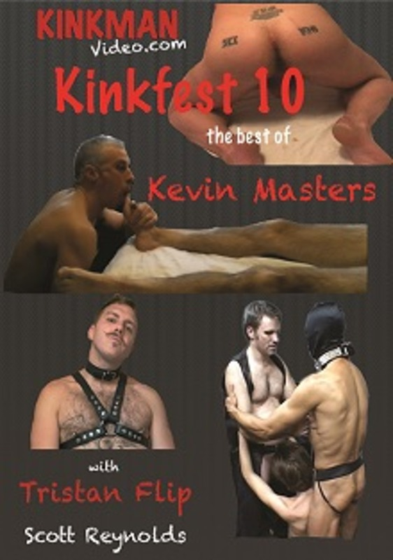 KinkFest 10: The Best of Kevin Masters  Image
