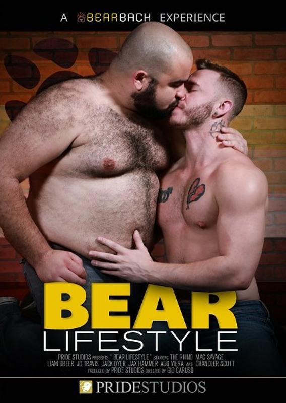 Bear Lifestyle  Image