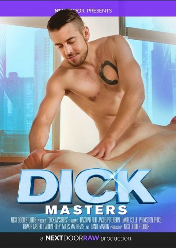 Dick Masters  Image