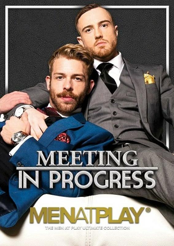 Meeting In Progress  Image