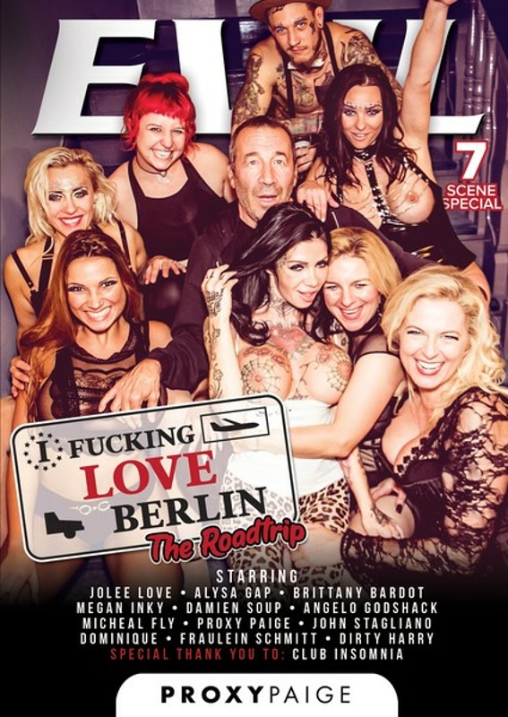 I Fucking Love Berlin  Image