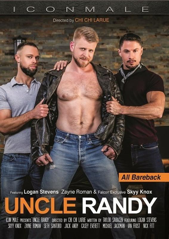 Uncle Randy  Image