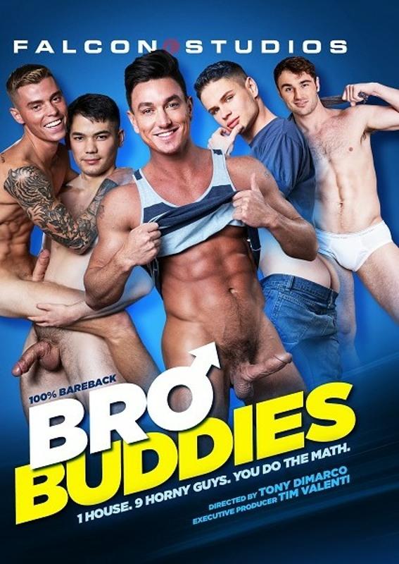 Bro Buddies  Image