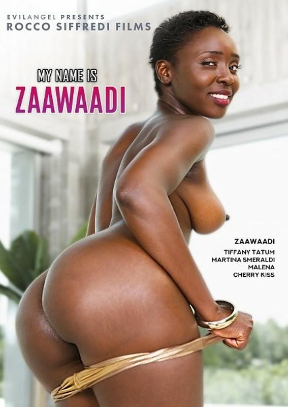 My Name Is Zaawaadi  image
