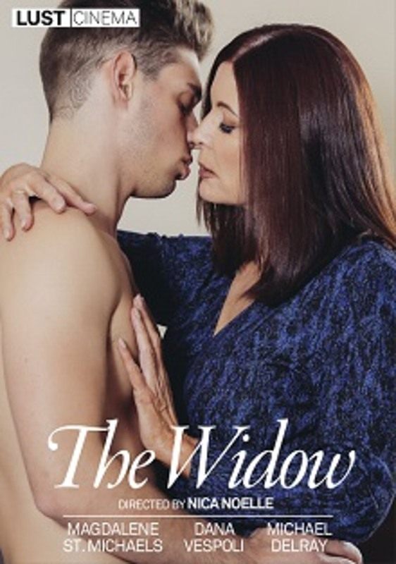 The Widow  Image