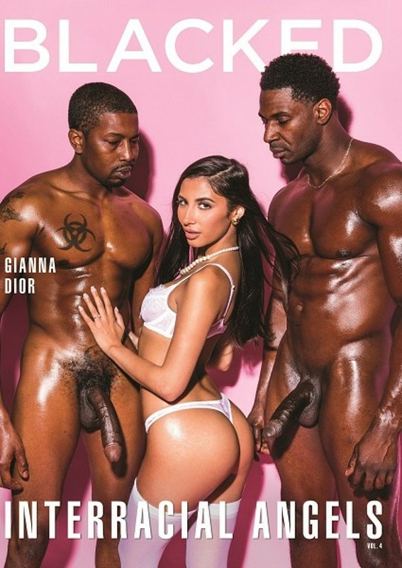 Interracial Angels Vol. 4  Image