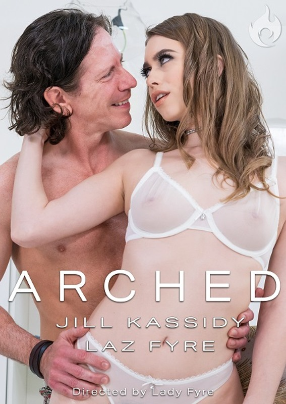 Arched - Jill Kassidy  Image