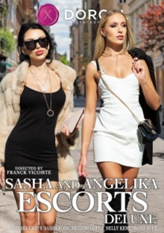 Sasha And Angelika Escorts Deluxe  Image