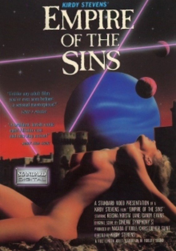 Empire Of The Sins  Image