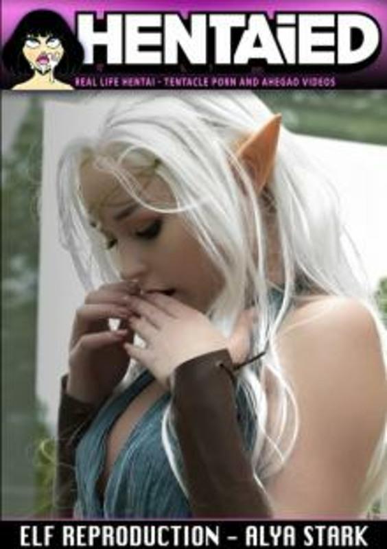 Elf Reproduction - Alya Stark  Image