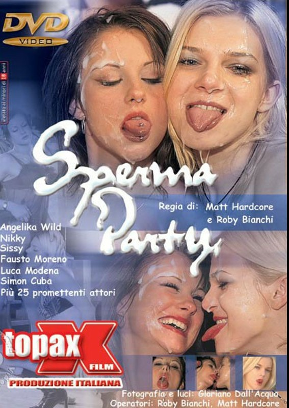 Sperma Party 1  Image